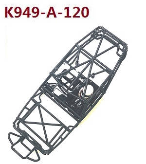 Wltoys 10428-A RC Car spare parts car Chassis frame K949-A-120