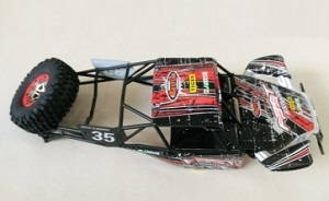 Wltoys 10428-C RC Car spare parts car shell and frame group 0482