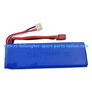 Wltoys 10428-C RC Car spare parts 7.4V 2200mAh battery K949-78