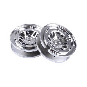 Wltoys 10428-C RC Car spare parts tire hub 2pcs K949-03