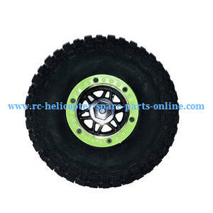 Wltoys 10428-A RC Car spare parts tire