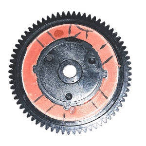 Wltoys 10428-C RC Car spare parts A reduction gear K949-22