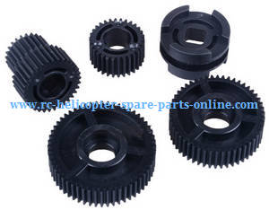 Wltoys 10428-C RC Car spare parts reduction gear K949-23
