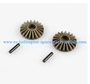 Wltoys 10428-C RC Car spare parts differential gear K949-44