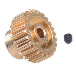 Wltoys 10428-C RC Car spare parts copper gear motors K949-59