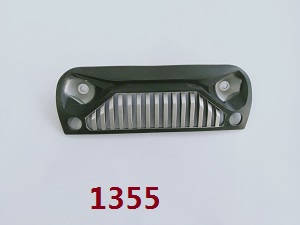 Wltoys 104311 RC Car spare parts air inlet baffle 1365