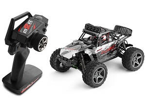 Wltoys 12409 RC Car, RTR