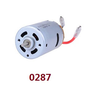 Wltoys 12409 RC Car spare parts 550 main motor