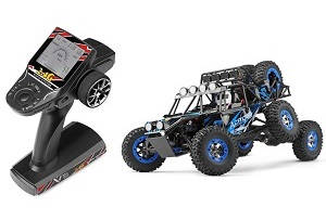 Wltoys 12628 RC Car, RTR