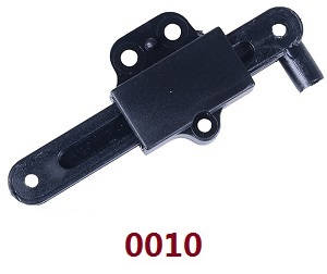 Wltoys 12628 RC Car spare parts steering connecting piece (0010)