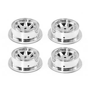 Wltoys 12628 RC Car spare parts hub 4pcs (0045)