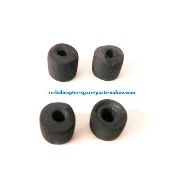 HCW 524 525 helicopter spare parts sponge ball