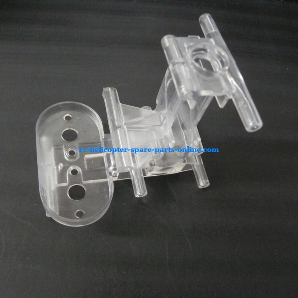 HCW 524 525 helicopter spare parts main frame