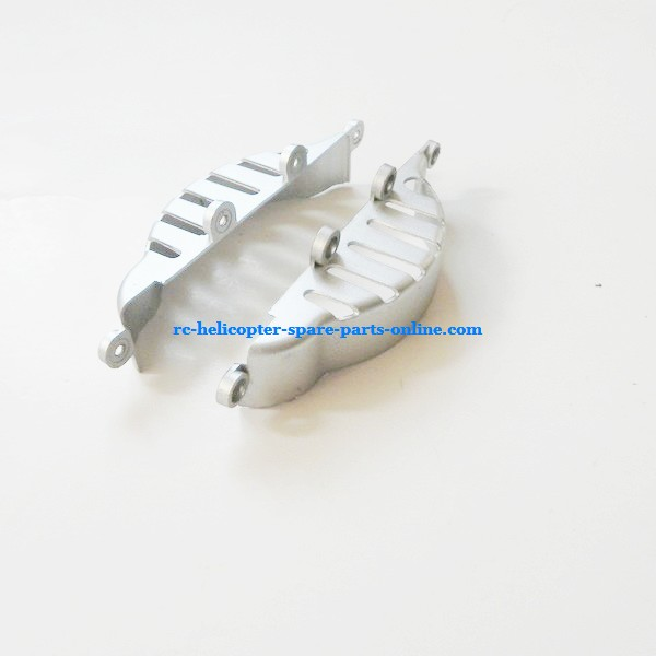 HCW 524 525 helicopter spare parts protection parts for the gear