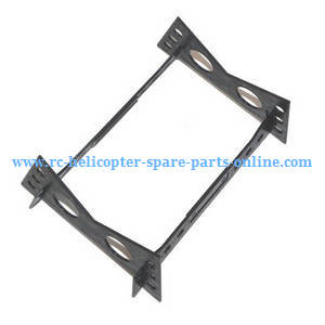 Shuang Ma 7011 Double Horse RC Boat spare parts display frame