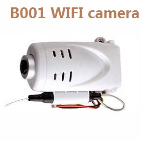 Huanqi 898B HQ 898B RC quadcopter drone spare parts B001 WIFI camera