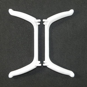 Huanqi 898B HQ 898B RC quadcopter drone spare parts undercarriage