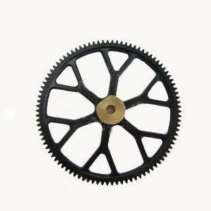 Shuang Ma 9053 SM 9053 RC helicopter spare parts lower main gear