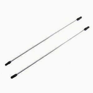 Double Horse 9101 DH 9101 RC helicopter spare parts tail support bar