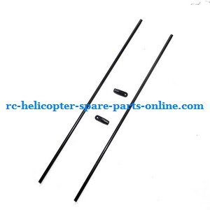 Double Horse 9115 DH 9115 RC helicopter spare parts tail support bar
