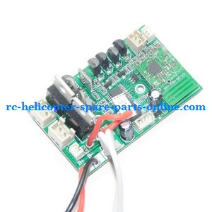 Shuang Ma 9115 SM 9115 RC helicopter spare parts PCB BOARD