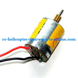 Shuang Ma 9115 SM 9115 RC helicopter spare parts main motor with short shaft