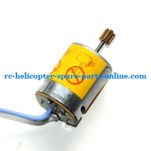 Shuang Ma 9115 SM 9115 RC helicopter spare parts main motor with long shaft