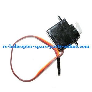 Double Horse 9117 DH 9117 RC helicopter spare parts SERVO