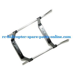 Double Horse 9117 DH 9117 RC helicopter spare parts undercarriage