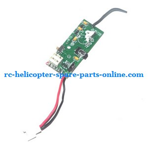 Shuang Ma 9120 SM 9120 RC helicopter spare parts PCB board