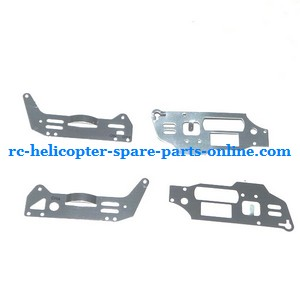 Shuang Ma 9120 SM 9120 RC helicopter spare parts metal frame set
