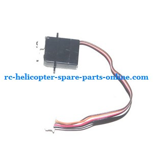 Shuang Ma 9120 SM 9120 RC helicopter spare parts SERVO