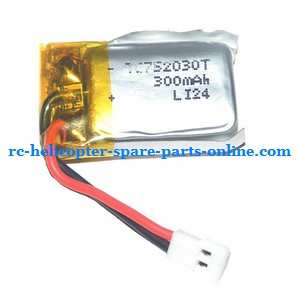 Shuang Ma 9120 SM 9120 RC helicopter spare parts battery