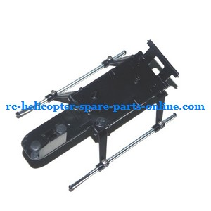 Shuang Ma 9120 SM 9120 RC helicopter spare parts undercarriage