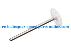 Great Wall 9958 Xieda 9958 GW 9958 RC helicopter spare parts main gear + hollow pipe (set)