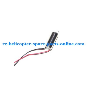 Lucky Boy 9961 RC helicopter spare parts tail motor