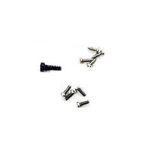 Wltoys XK A100 RC Airplanes Helicopter spare parts screws set