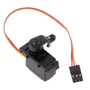 Wltoys A262 RC Car spare parts A202-81 steering gear SERVO assembly