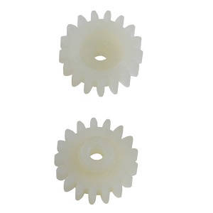 Wltoys A262 RC Car spare parts A202-40 17T motor gear