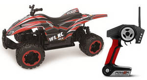 Wltoys A262 RC Car