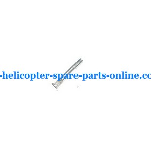 Flame Strike FXD A68690 helicopter spare parts small iron bar for fixing the balance bar