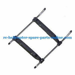 Flame Strike FXD A68690 helicopter spare parts undercarriage