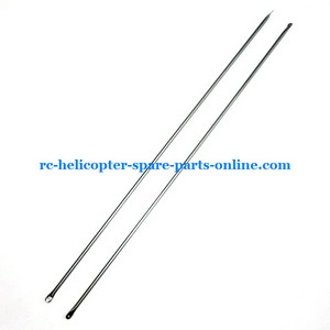 Flame Strike FXD A68690 helicopter spare parts tail support bar