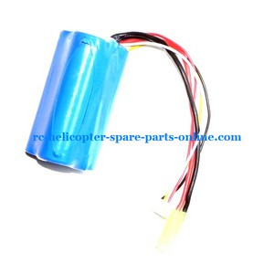 Flame Strike FXD A68690 helicopter spare parts battery 11.1V 1500MAH