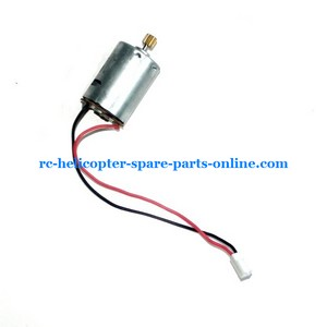 Flame Strike FXD A68690 helicopter spare parts main motor with short shaft