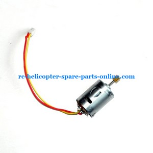 Flame Strike FXD A68690 helicopter spare parts main motor with long shaft