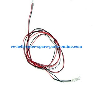 Flame Strike FXD A68690 helicopter spare parts tail LED lamp