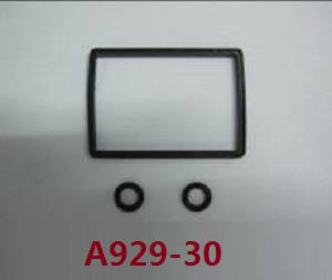 Wltoys A929 RC Car spare parts seal ring A929-30