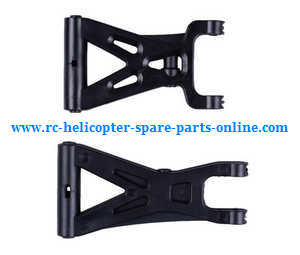 Wltoys A959 A959-A A959-B RC Car spare parts front and rear swing arm