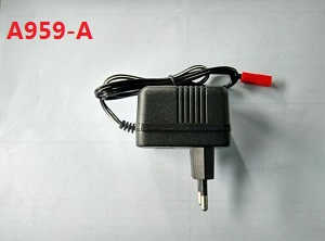 Wltoys A959 A959-A A959-B RC Car spare parts charger for A959-A